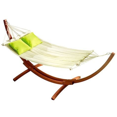 Bow Hammock by 6 Of The Best Outdoor Seating Designs Ideal Home