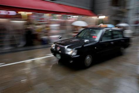 Sony To Form Alliance With Cab Companies As Uber Steps Up