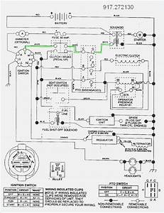 Image Result For Craftsman Gt 5000 Lawn Mower Wiring