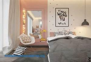 Couleur Chambre Ado Fille 16 Ans : couleur chambre ado fille 17 ans new deco chambre ado ~ Melissatoandfro.com Idées de Décoration