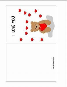 Printable card templates free m4hsunfo