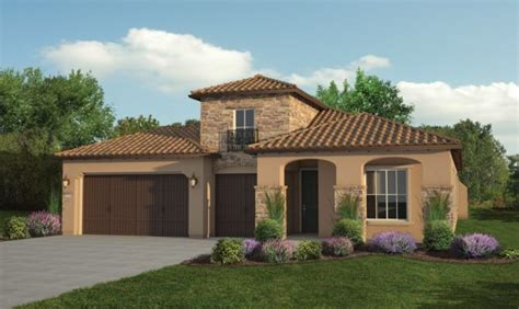 9 photos and inspiration one story tuscan house plans