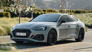Audi Rs5 Sportback 2021 Review  Snapshot