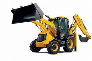 Jbc Tlb  The Most Versatile Construction Machine You Can