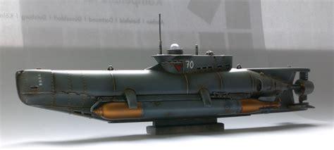 U Boat Type Xxviib Seehund by U Boat Typ Seehund 1 35 Verlinden Schiffe