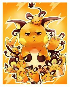 Pokemon Dedenne And Pichu Images   Pokemon Images