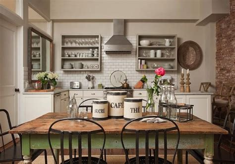 pictures of simple kitchen design 17 charming farmhouse kitchen designs you ll rilane 7483