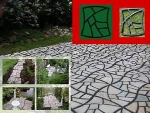Tröpfchenbewässerung Selber Bauen : natursteinpflaster pflasterschalen garten pflanzen ~ Lizthompson.info Haus und Dekorationen
