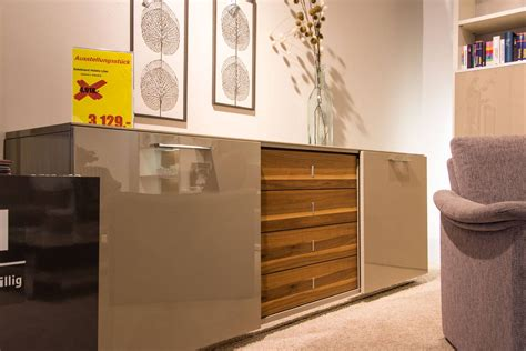 Sideboard Hülsta Now by The Best Hulsta Sideboards