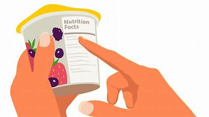 Nutrition Calorie Facts Eating Protein Healthy Calories
