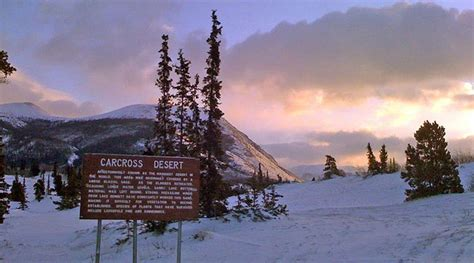 carcross desert yukon canada winter territory aboriginal canadian wikipedia