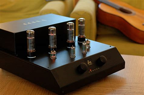 Audio Note Cobra Integrated Amplifier - Audiocounsel