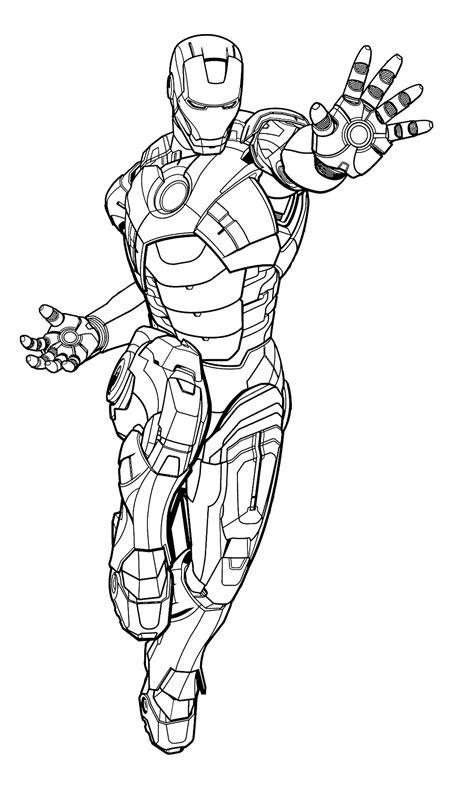 iron man iron man  posa da combattimento