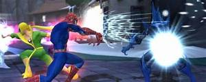 Spider Man Friend Or Foe 18 Cast Images Behind The