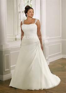 Robe de mariee pas cher grande taille for Robe de mariée grande taille pas cher