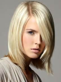2017 Thin Hair Medium Bob Hairstyles