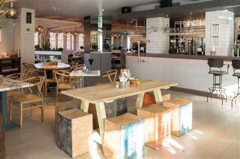 restaurant review fleet street kitchen  summerrow