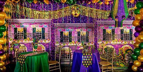 Mardi Gras Decorations  Party City