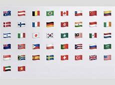 敏感政治造成的?iOS國家旗幟竟缺台灣 國際 自由時報電子報