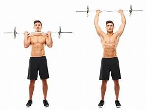 MH Summer Six-Pack Challenge: The barbell circuit