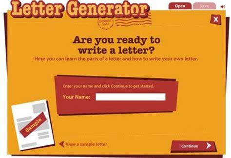 english teacher writing letters