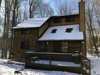 poconos  northeastern pennsylvania real estate