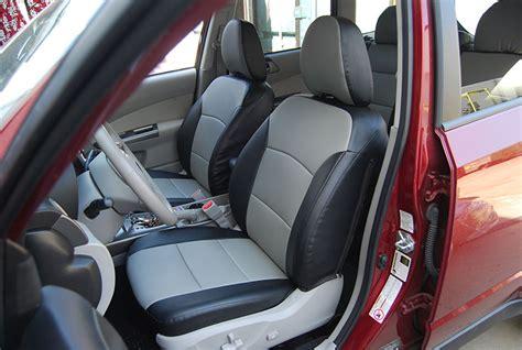 Subaru Forester Seat Covers 2017 Ototrendsnet