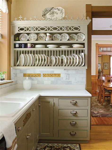 kitchens  plate racks      wow