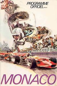 1971 Formula 1 World Championship Programmes