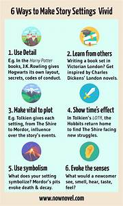 6 Setting Examples  Effective Story Settings