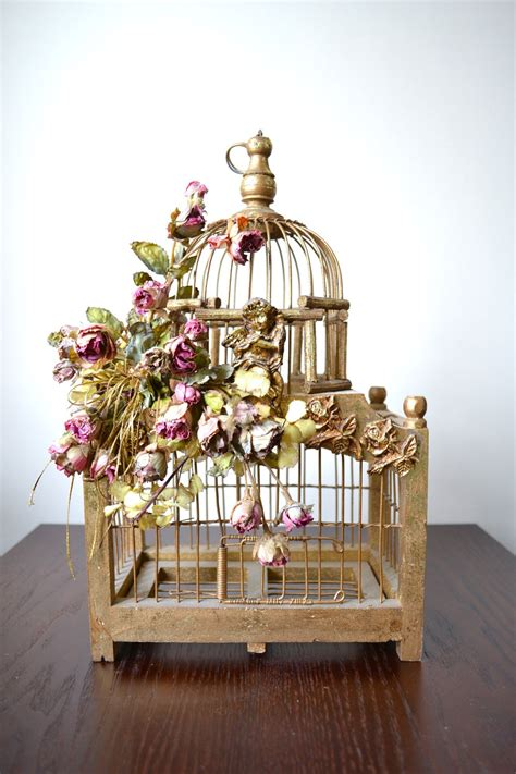 Decorative Wood Bird Cage by Architectural Metal Bird Cage Decorative Bird Cage Wooden