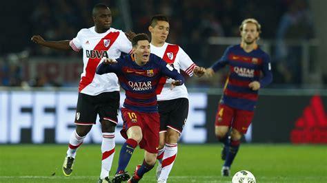 Barcelona 9 Boca Juniors 1 - YouTube