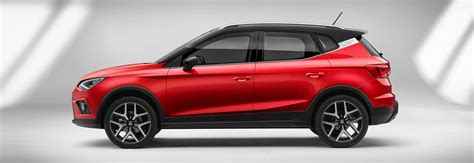 seat arona suv price specs  release date carwow