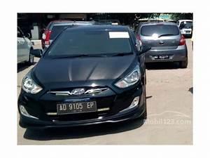 Jual Mobil Hyundai Grand Avega 2014 Gl 1 4 Di Jawa Tengah