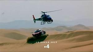 Dakar 2019 Direct : dakar 2019 en direct tous les jours sur france 4 d s 19h55 youtube ~ Medecine-chirurgie-esthetiques.com Avis de Voitures