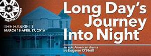 Long Day's Journey Into NIght - bungalower