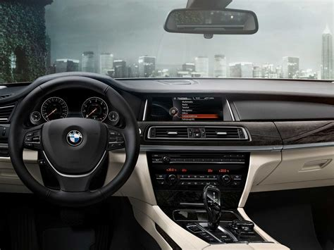 Bmw Series 7 Interior by Bmw 7 Series 740li Interior Image Gallery Pictures Photos