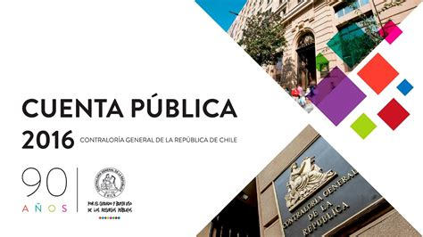 If you can't read please download the document. Cuenta Pública 2016 - YouTube