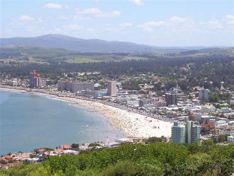Piriápolis - Wikipedia, la enciclopedia libre
