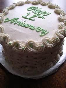 12 Year Anniversary Cake