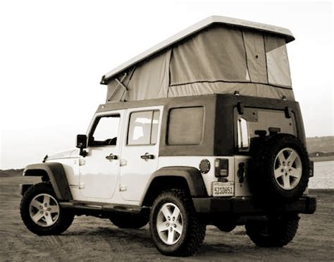 jeep pop up tent trailer 49 best jeep cer images on pinterest jeep wrangler