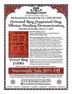 The Magic Carpet Invites You to a Weekend of Free Cultural ...