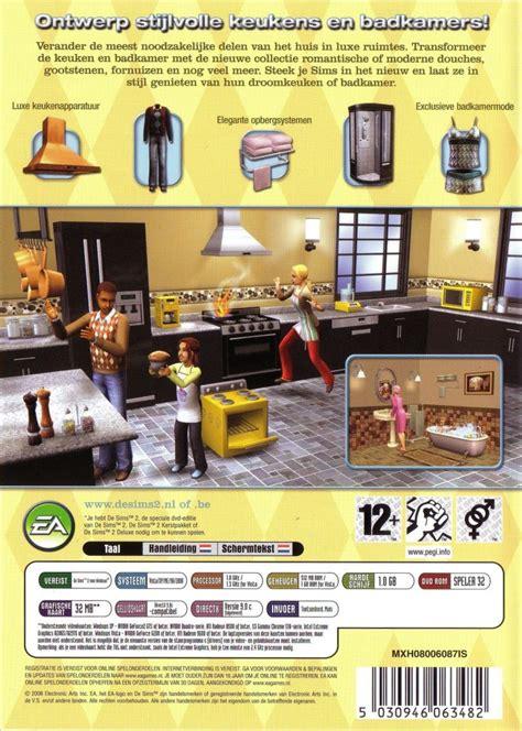 sims  kitchen bath interior design stuff