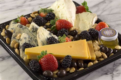 standard market westmont 187 cheese for dessert cheese tray