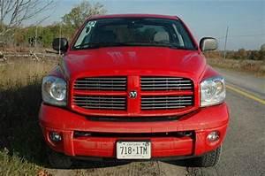 2007 Dodge Ram 2500 Sport Quad Cab 4x4