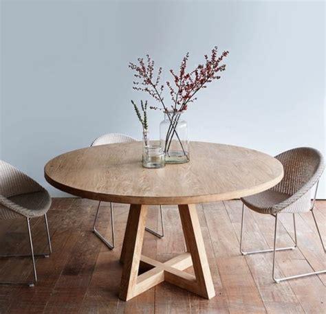 table de cuisine pas cher la plus originale table de cuisine ronde en 56 photos