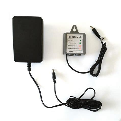 Moen Free Faucet Ac Adapter by Moen 169031 Ac Adapter Service Kit For Moen Kitchen