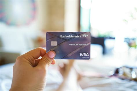 Check spelling or type a new query. 5 Reasons to Get the Bank of America Premium Rewards Credit Card