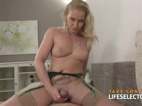Kathia Nobili Busty Blonde Pleased With Dick Free Porn