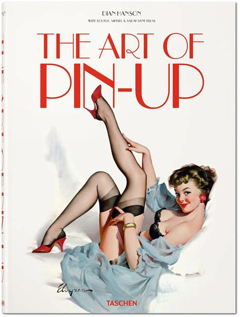 The Art Of Pin Up Best Books For Women October 2014
